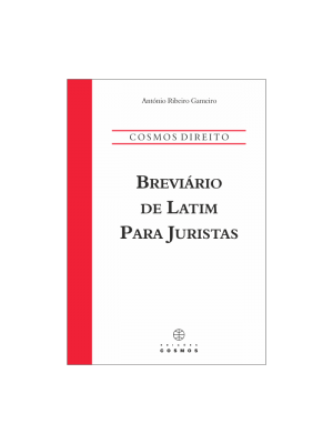 Breviário de Latim para Juristas