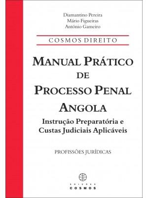 Manual Prático de Processo Penal Angola