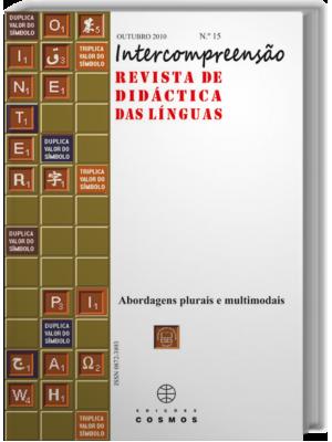 Intercompreensão n.º 15  Abordagens plurais e multimodais
