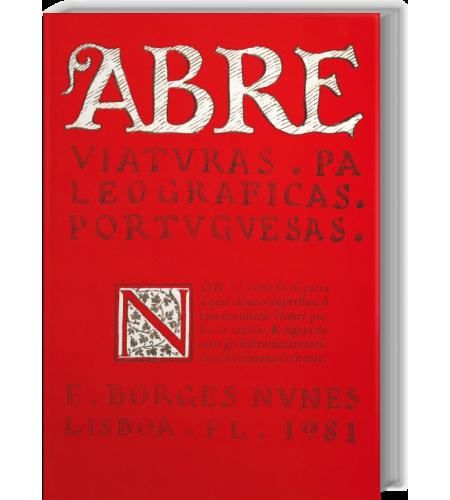 Abreviaturas Paleográficas Portuguesas