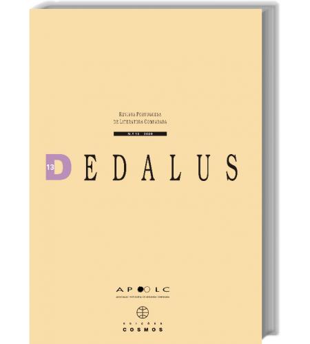 Revista Dedalus N.º 13 - Poéticas da persuasão