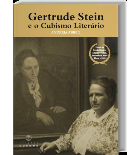 Gertrude Stein e o Cubismo Literário