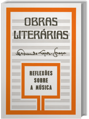 Obras Literárias Reflexões Sobre a Música
