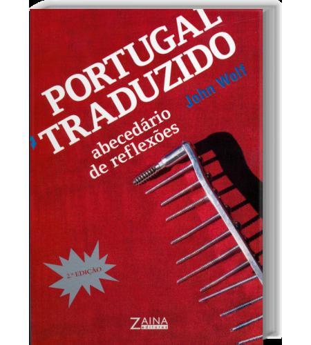 Portugal Traduzido - abecedário de reflexões