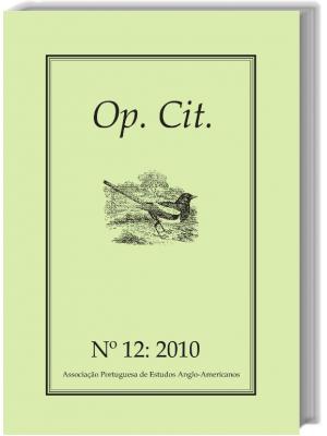 Revista Op. Cit. N.º 12